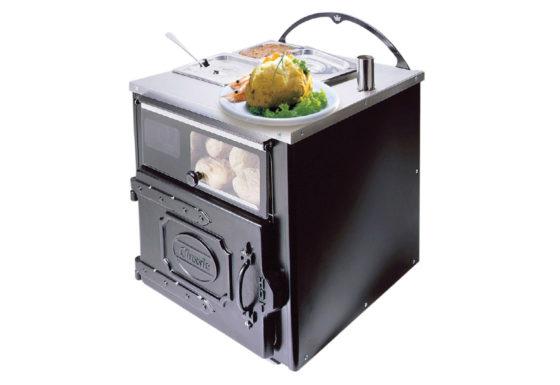 Le four à pommes de terre CLASSIC COMPACT 5003