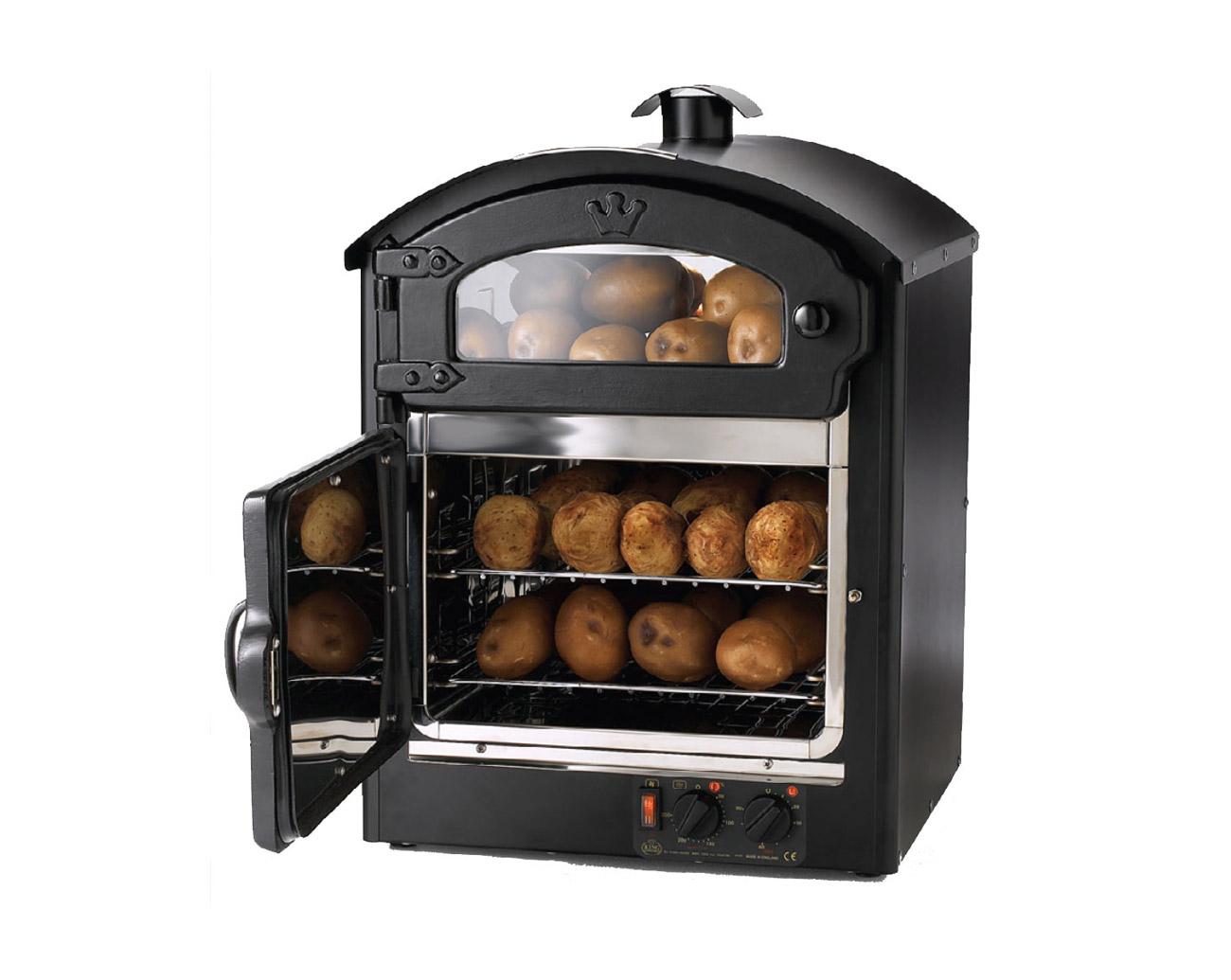 Le four à pommes de terre CLASSIC 5025