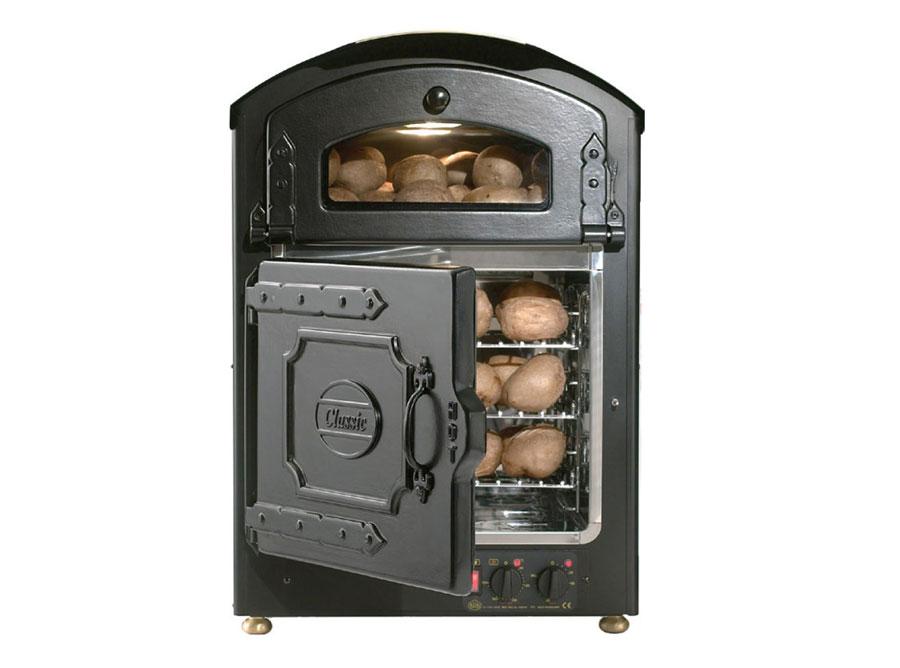 Le four à pommes de terre CLASSIC 5050