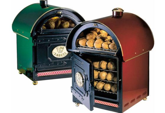 Les fours à pommes de terre CLASSIC 5000 / 5001