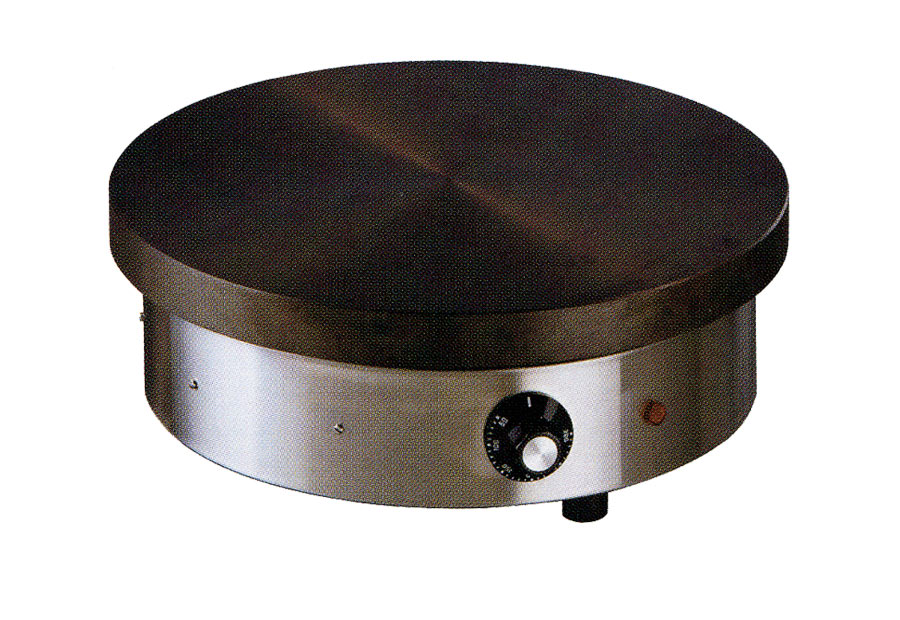 The CFET electric pancake griddle